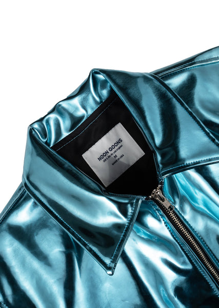 Blue Swingers Jacket