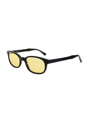 Unibase Glasses - Yellow