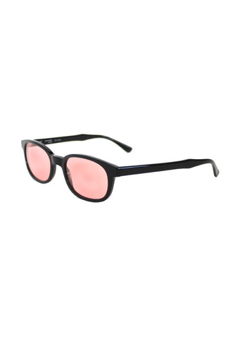 Unibase Glasses - Red