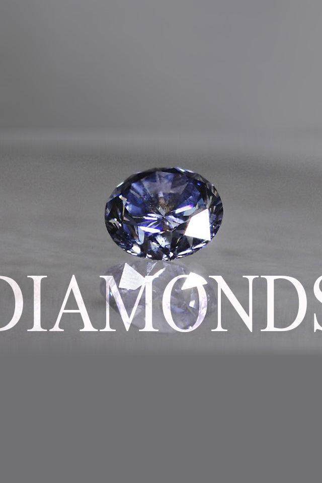 Diamonds, fully traceable
