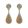 Amalfi ICCU earrings