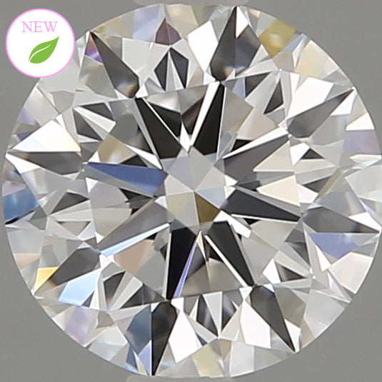 Diamond, Brilliant, 1.1 carat, E- VVS1