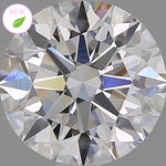 Diamond, Brilliant, 1.31 ct, D- IF
