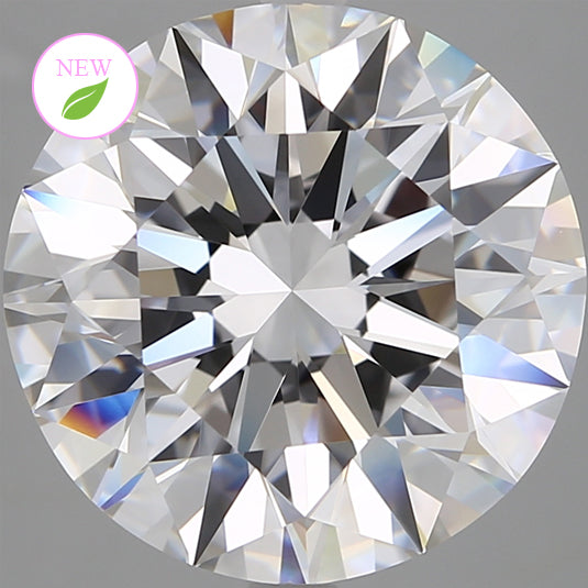 Diamond, Brilliant, 8.5 carat, D- FLAWLESS, TYPE 2A