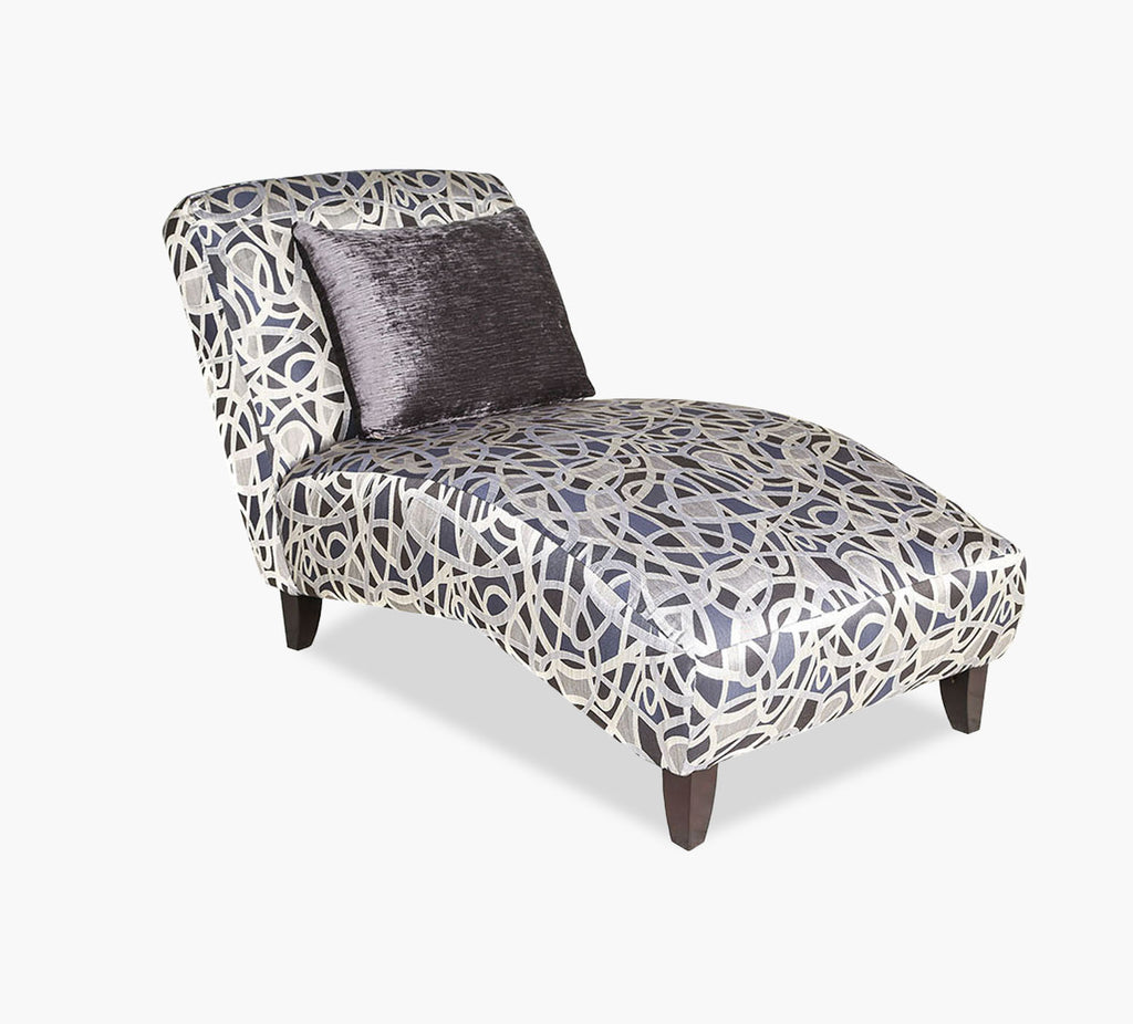 Empire Chaise Lounge Kane S Furniture