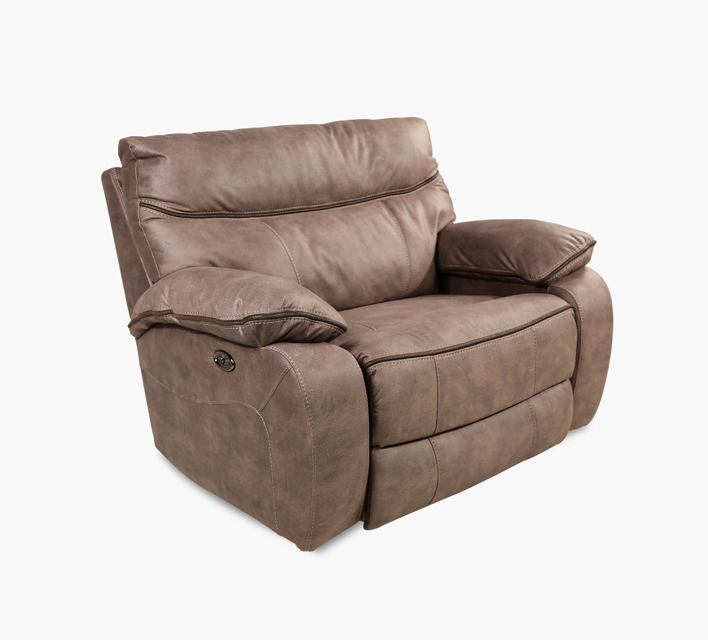 Rory Power Cuddler Recliner Kane S Furniture