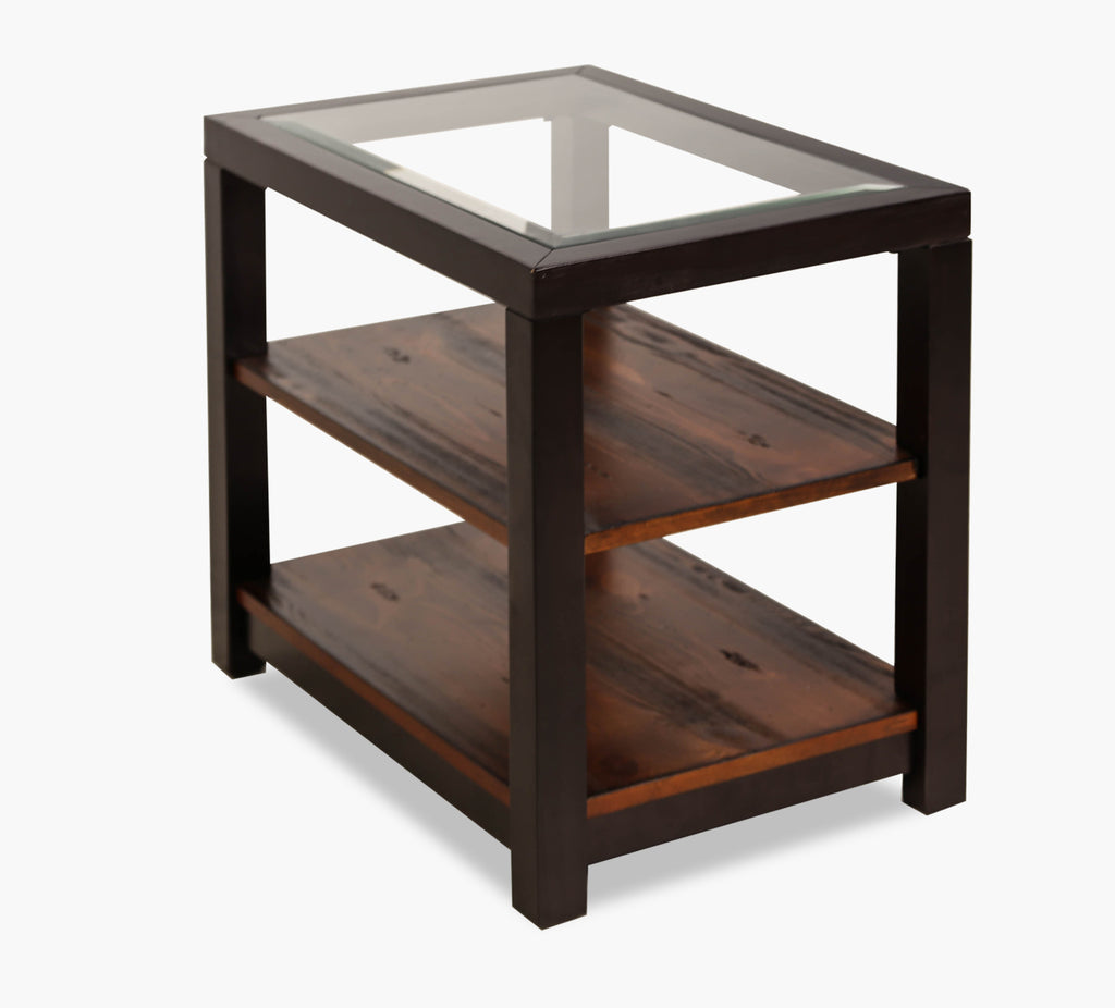 Herndon Chairside Table Kane S Furniture