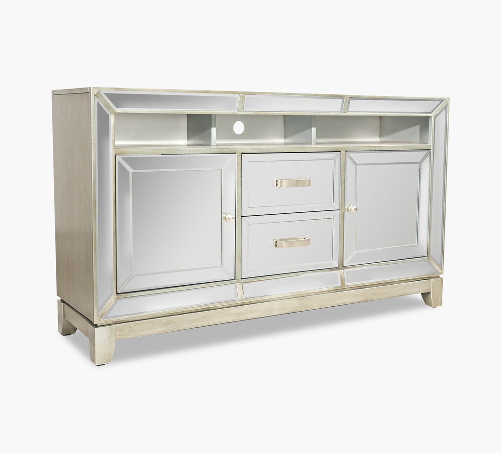 Reflections 56 Quot Tv Console Kane S Furniture
