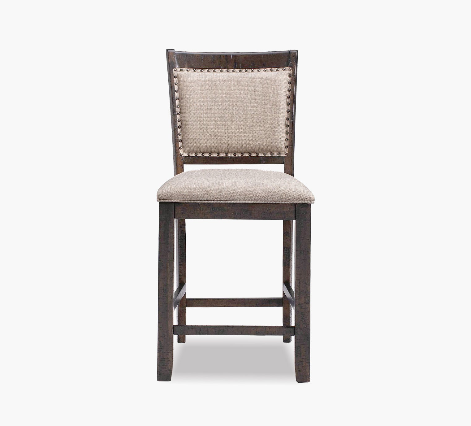 Tremendous Lucca Counter Stool Upholstered Kanes Furniture Gmtry Best Dining Table And Chair Ideas Images Gmtryco