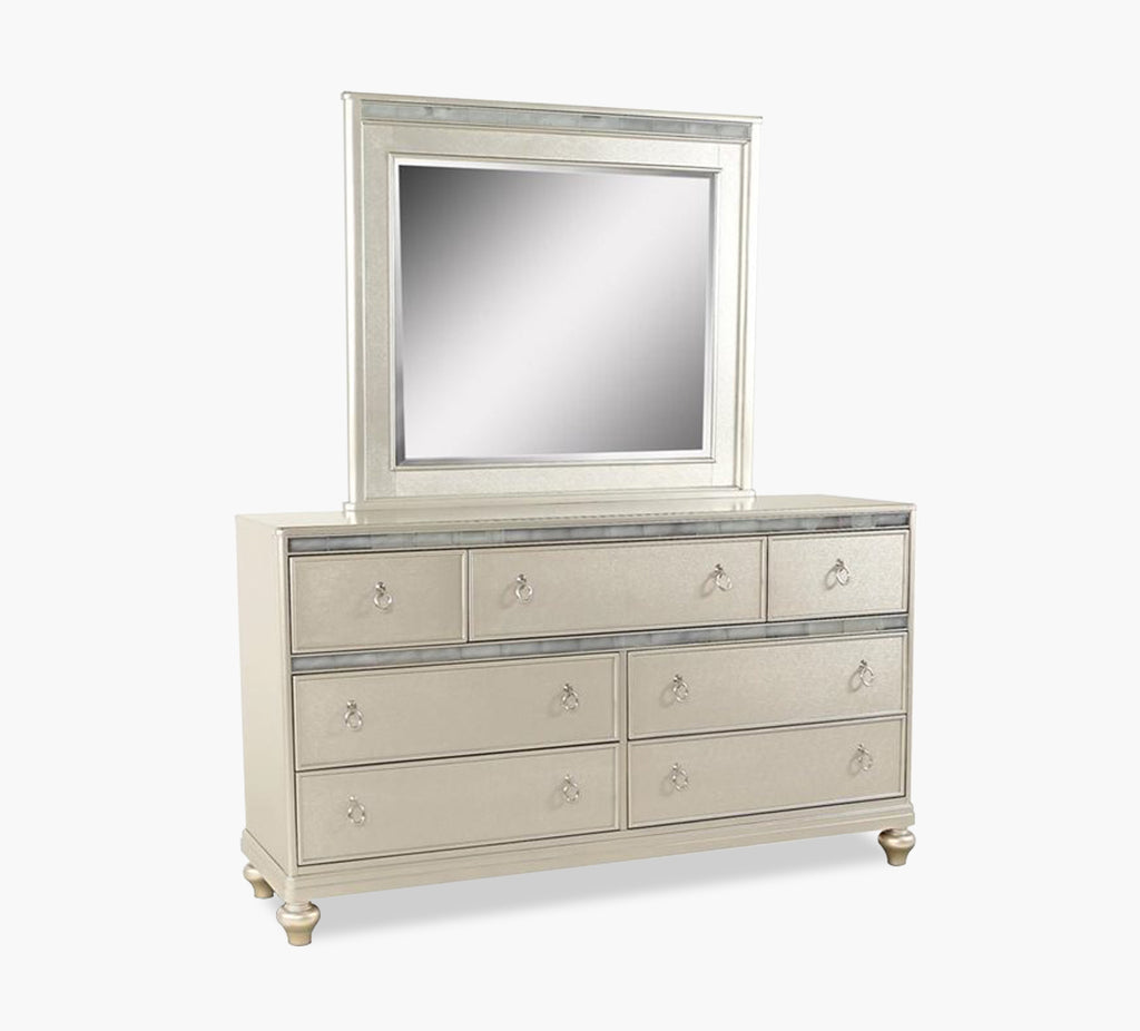 Posh 64 Quot Dresser Kane S Furniture