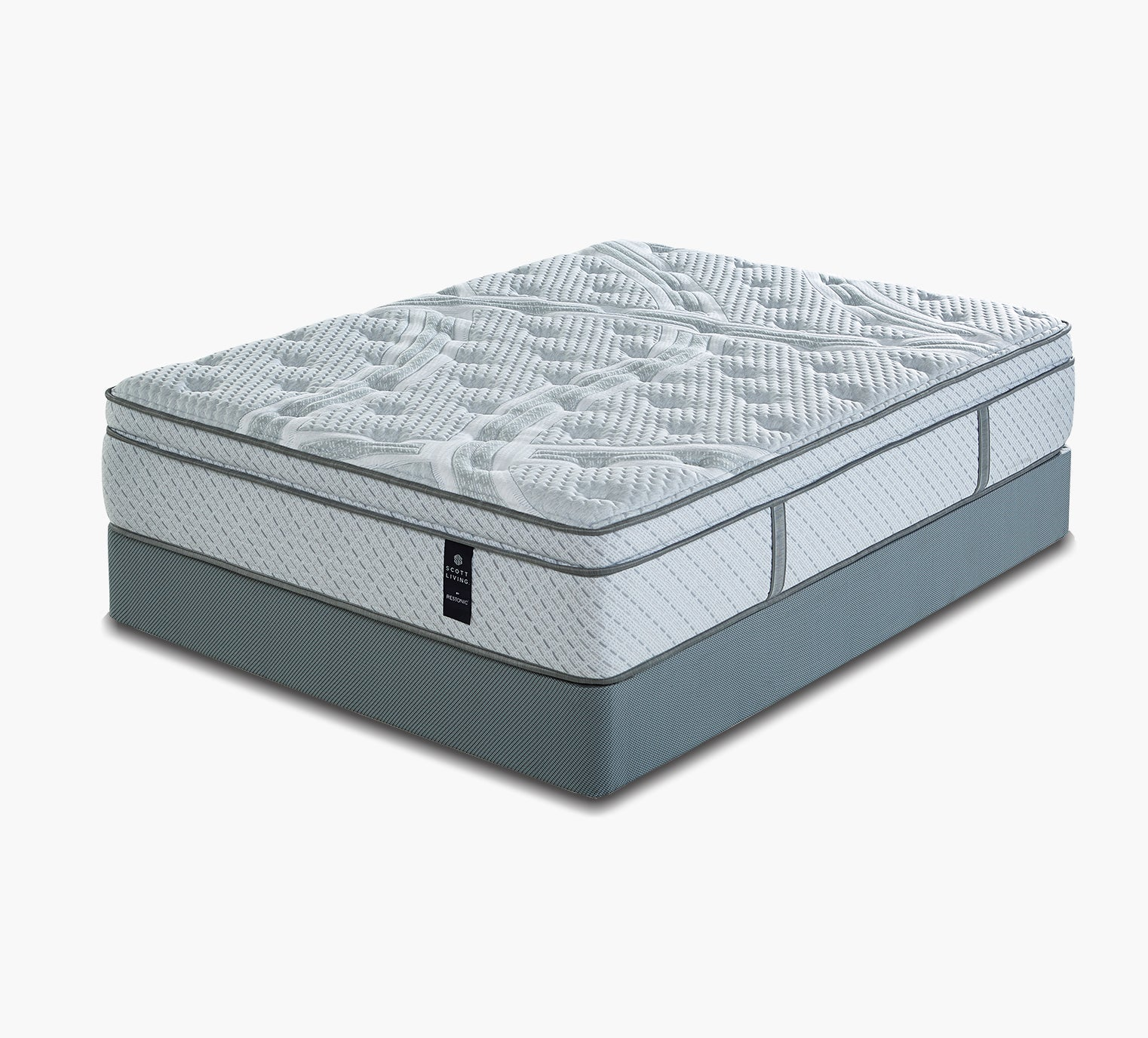 Scott Living Oakwood Plush Euro Top Queen Mattress Kane S Furniture,Comfort Room Cleaning Teenager Bedroom Cleaning Checklist
