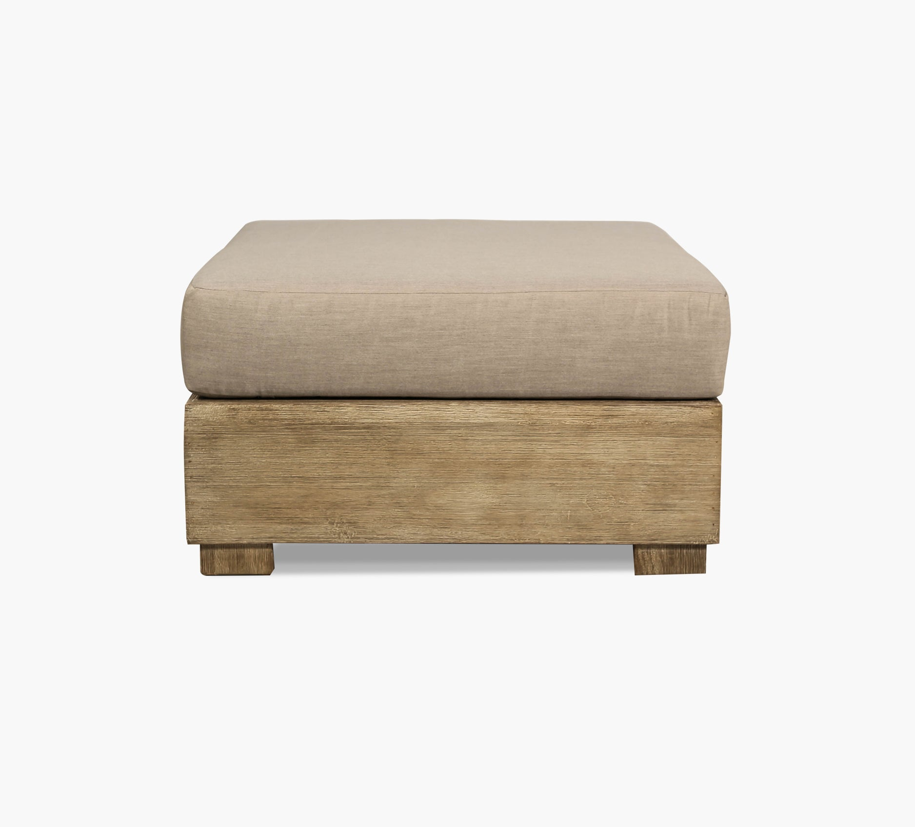 Cabo Outdoor Ottoman Kane S Furniture