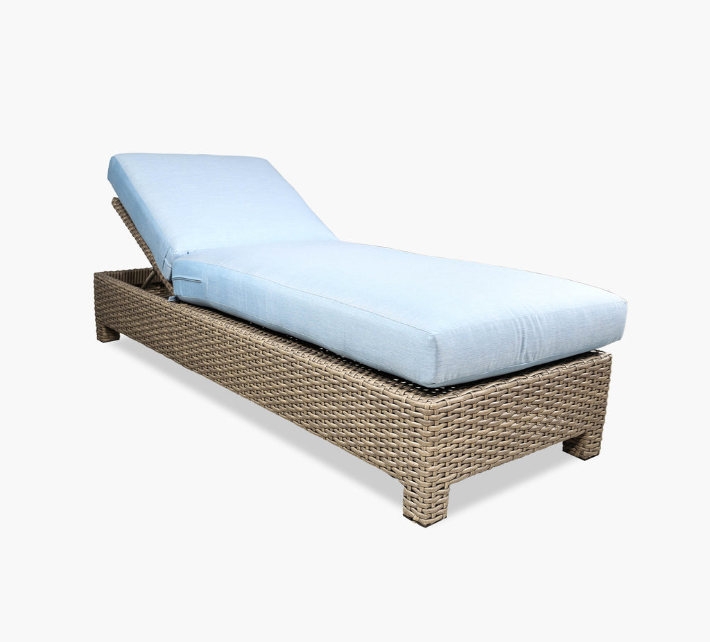 Cruz Bay Chaise Cushion Kane S Furniture