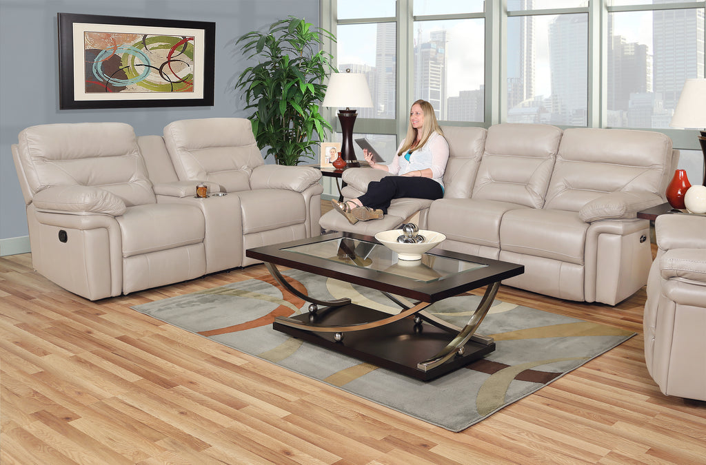Genesis Ii Pearl 5 Piece Living Room Kane S Furniture