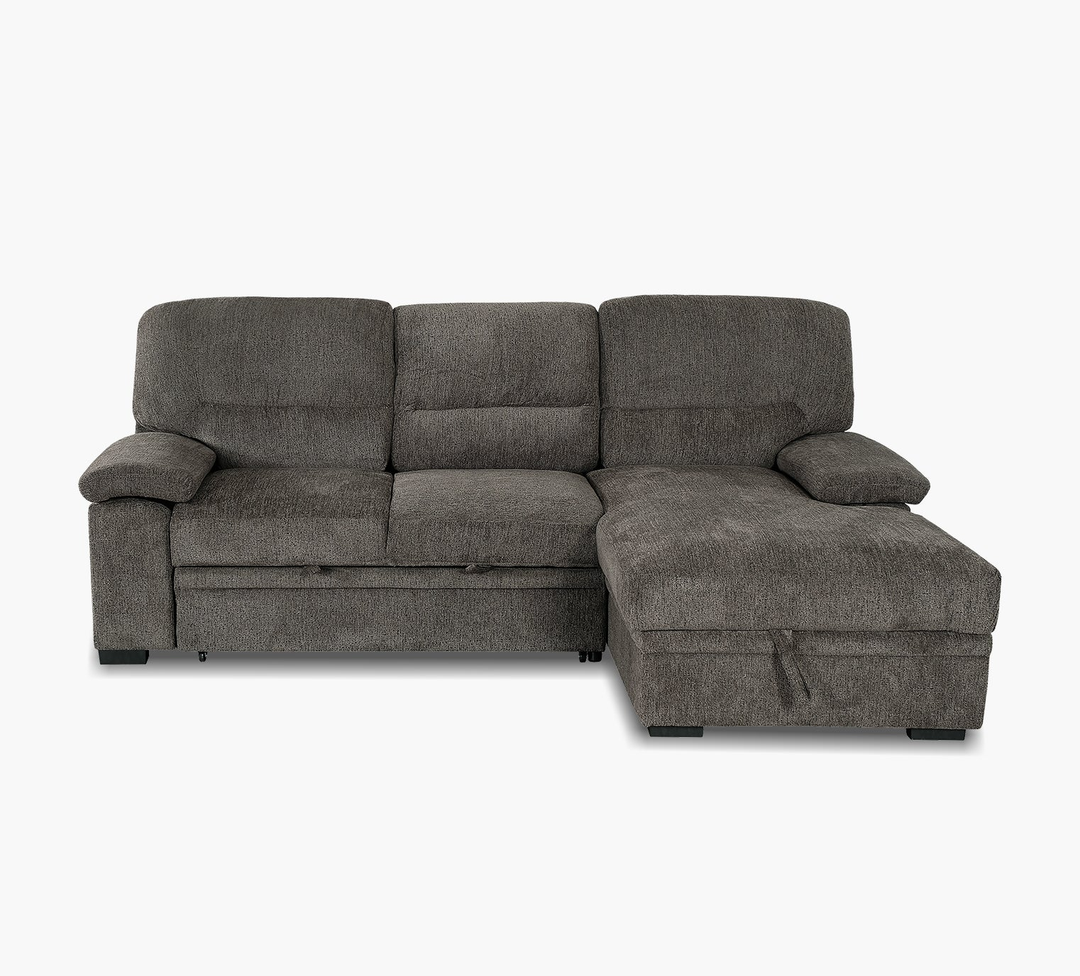 - Tessaro 2 Piece Sleeper Sectional - Kane's Furniture