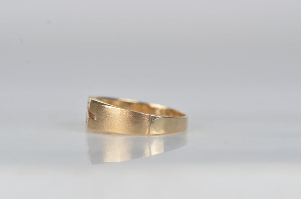 Easy Vintage DS Pinky Ring