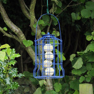 Fat Ball Feeder With Squirrel Guard