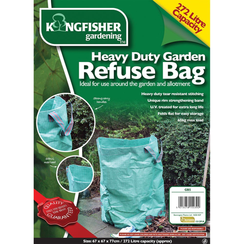 Large Heavy Duty Garden Refuse Bag