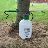 White Coloured Pressure Sprayer - 5L