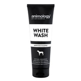 White Wash Dog Shampoo - 250ml