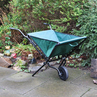 Fold Up Wheel Barrow