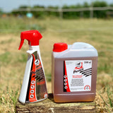 Leovet Power Phaser Fly Spray (2 sizes)