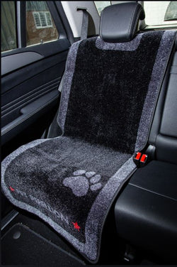 Pet Rebellion - Car Seat Carpet