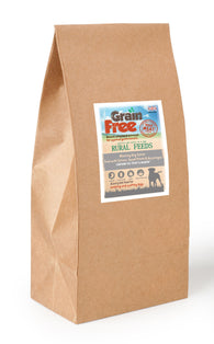 Rural Feeds Senior - Trout, Salmon, Sweet Potato & Asparagus Dog Feed 15kg
