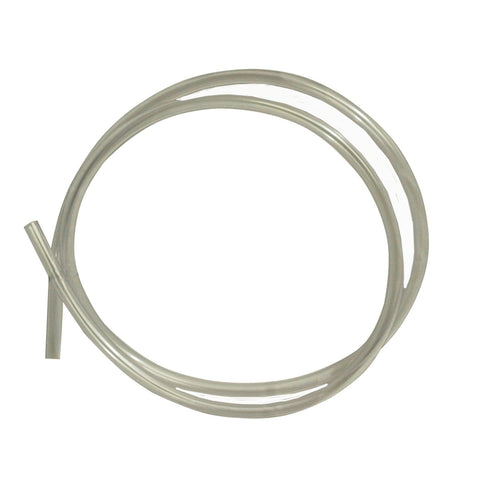 "5"" Clear Plastic Syphon Tubing - Bee Equipment"
