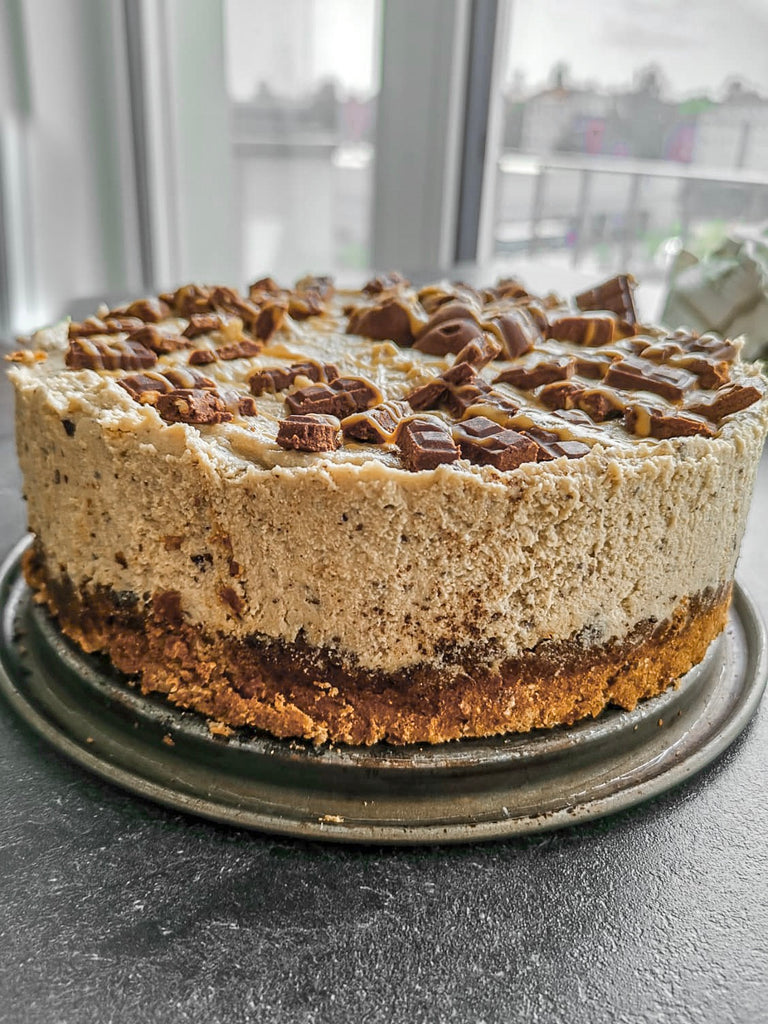 Peanutbutter Cheesecake