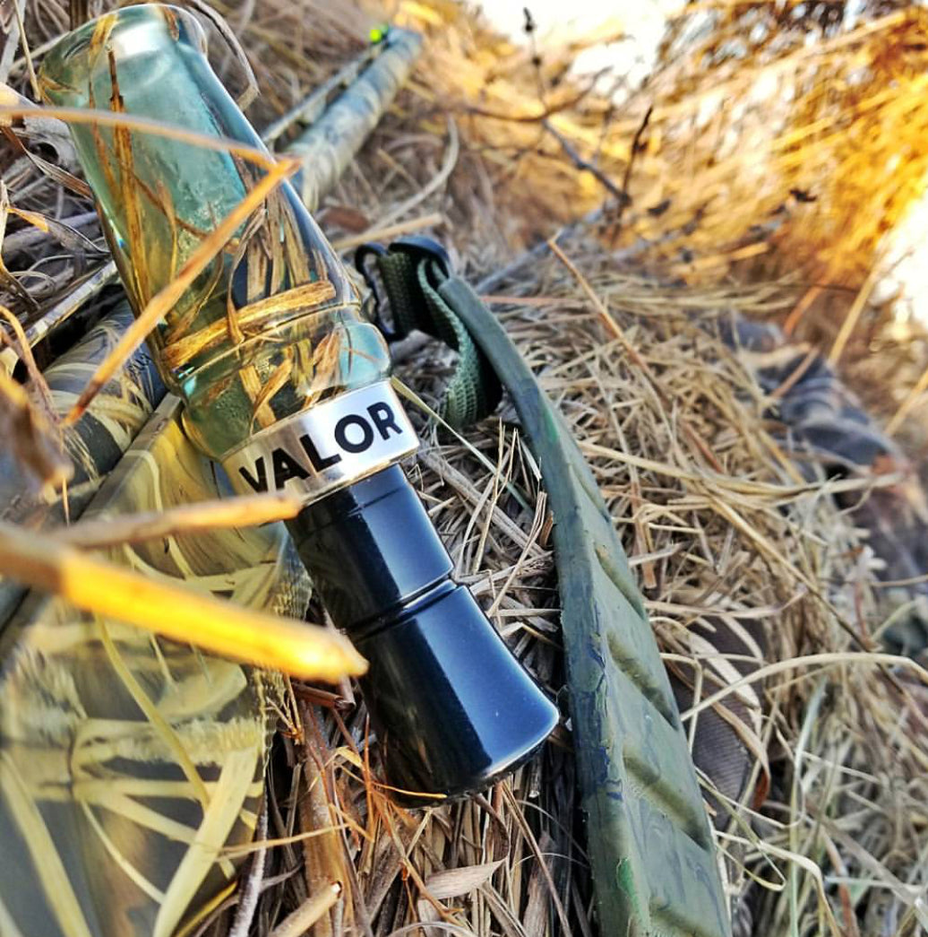 Marsh Grass Goose Call [Specklebelly]