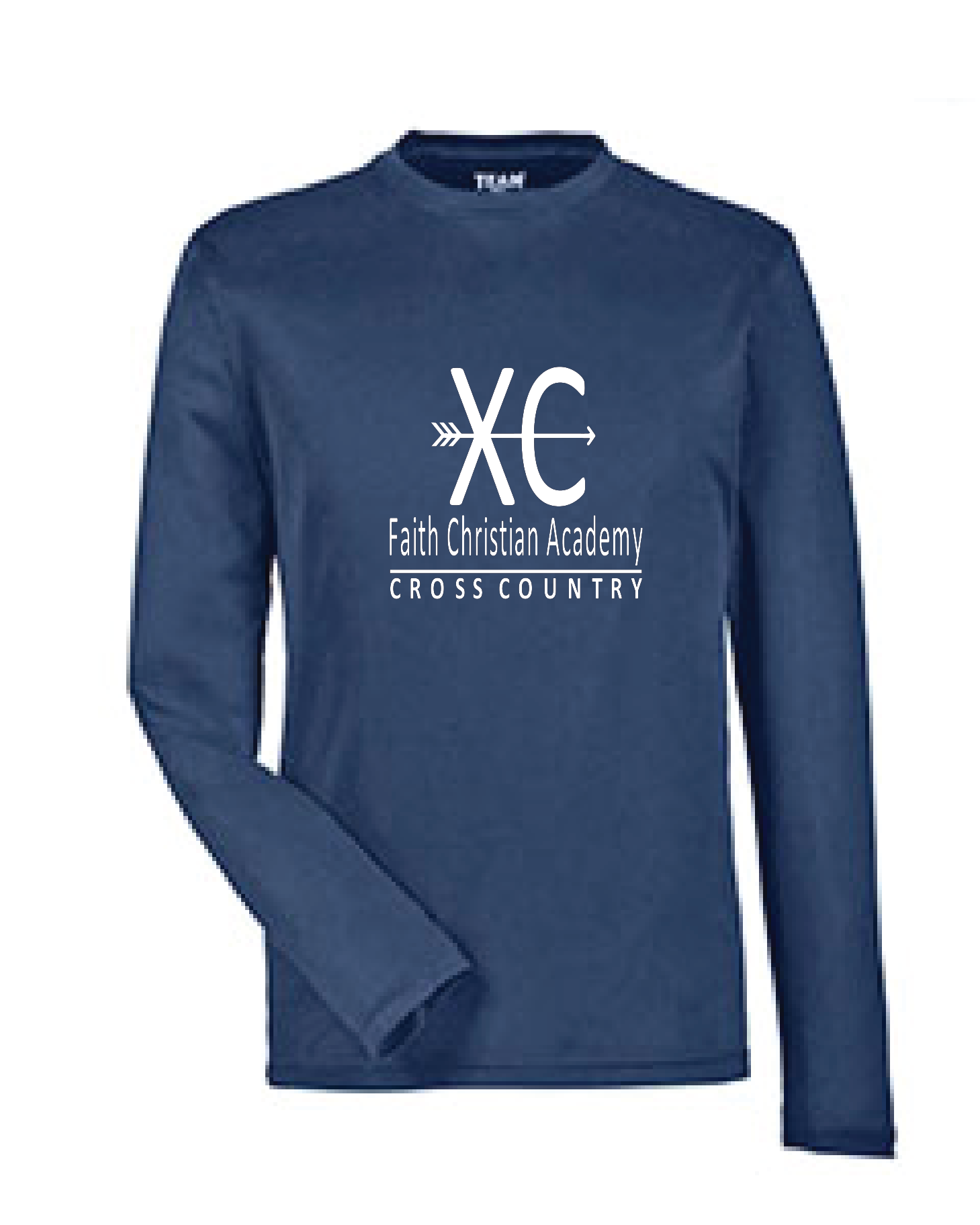 FCA Cross Country Shirt