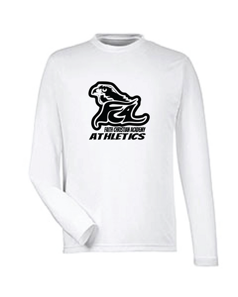 FCA Athletics Long Sleeved Shirt