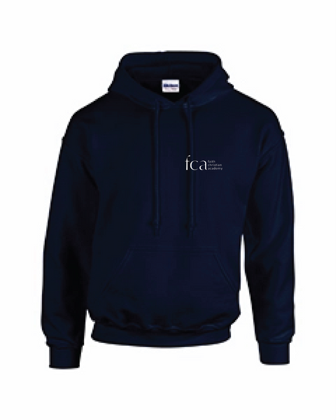 FCA Hooded Sweatshirt