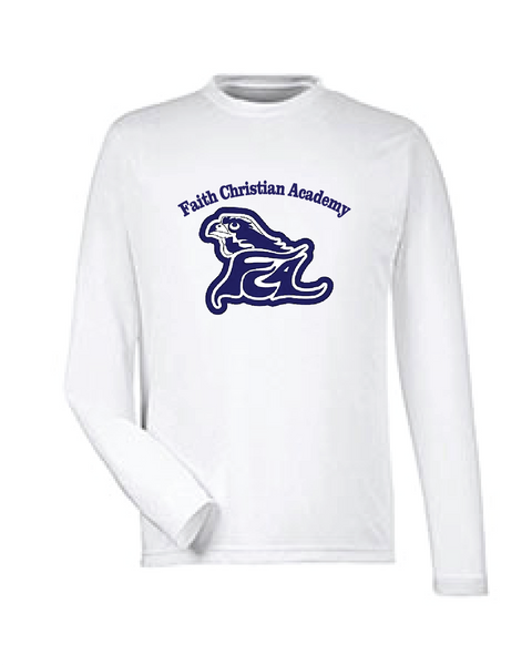 FCA Long Sleeved Shirt
