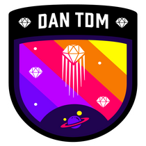 OFFICIAL STORE OF DANTDM