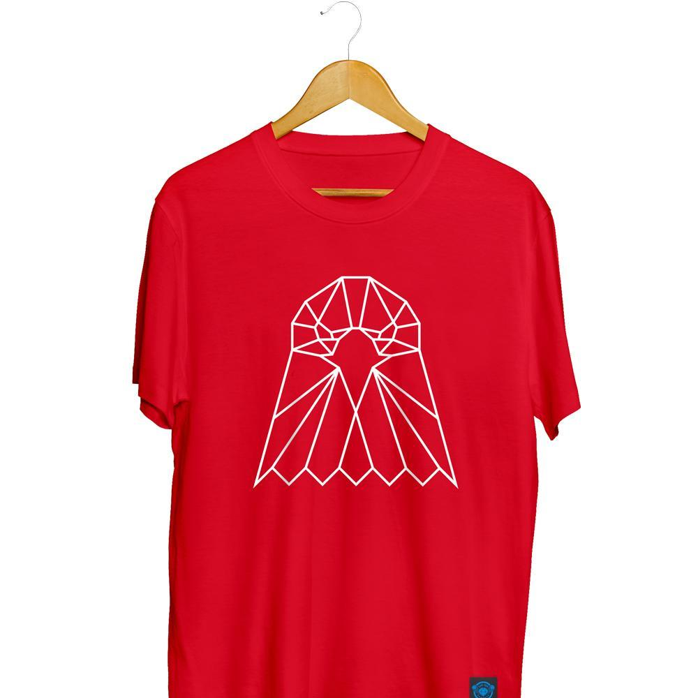 DANTDM The Contest: Red Tribe Talonian T-Shirt