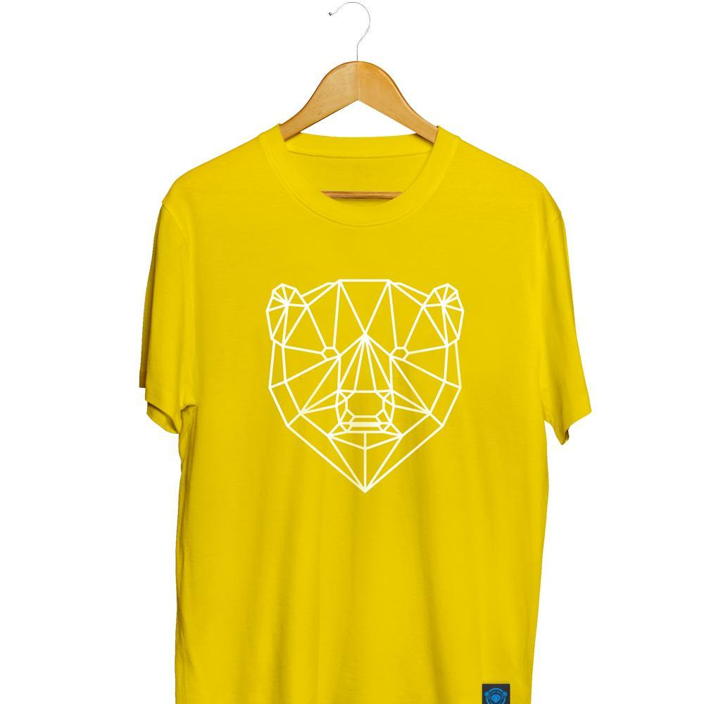 DANTDM The Contest: Yellow Tribe Arborean T-Shirt