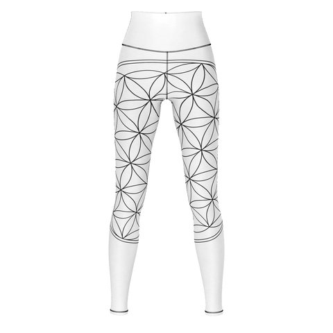 Symbolic Positiv Vibe _ Yoga Pant for Women _ Made with Love