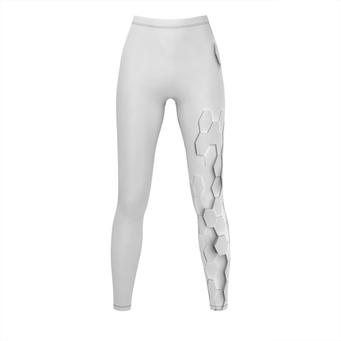 AS_TEK - Geometrie Variable _ Legging for Women
