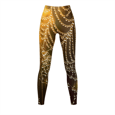 MADE WITH LOVE _ SPIDER LEGGINGS - Soul of The Gypsies