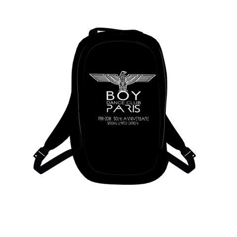 BOY 30eme Anniversary BAG Special limited Edition - AS-TEK trademark - Soul of The Gypsies