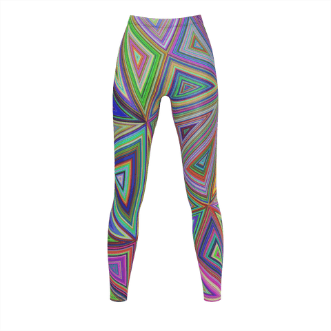 Made with Love _ Fairy Party - Legging for Women