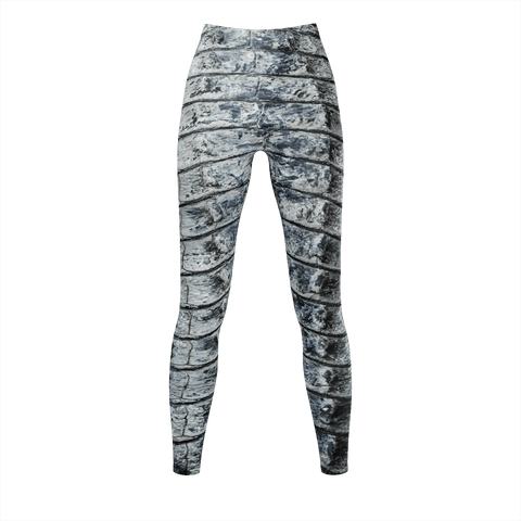 Made with Love _ Crocodile _ Legging for women