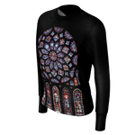 Cathédrale _ Sweet Shirt for Women _ Made in France - Soul of The Gypsies