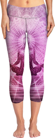 SOUL OF THE GYPSIES -PSYCHEDELIC FILES _016 _ Yoga Pants - Soul of The Gypsies