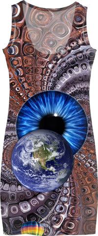 Soul of The Gypsies - eye on Gaia ( Design L.Mayer ) - - Soul of The Gypsies