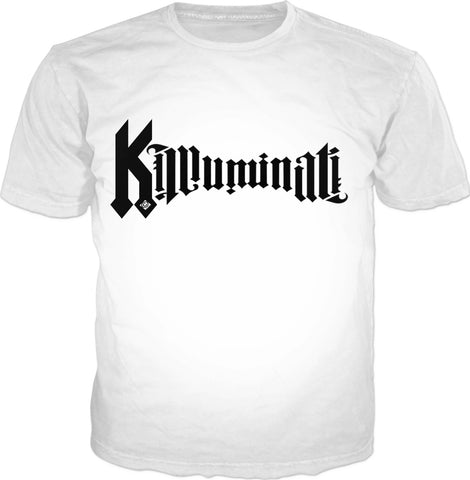 Killuminati _ Killuminati LOGO - Soul of The Gypsies