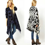 Hippie Boho Ethnic Cardigan Coat Cape Tops - Soul of The Gypsies