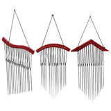 Wind Chimes For Garden - Outdoor Wind Chimes - 15 Tubes - Soul of The Gypsies